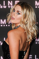 Tallia Storm<br /> arrives for the Maybelline Bring on the Night party at The Scotch of St James, London<br /> <br /> <br /> ©Ash Knotek  D3231  18/02/2017