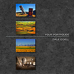 Four Portfolios Book