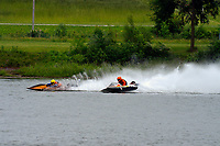 Frame 2: 30-H, 44-S spins out in turn 2   (Outboard Hydroplanes)   (Saturday)