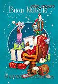Marcello, CHRISTMAS SANTA, SNOWMAN, WEIHNACHTSMÄNNER, SCHNEEMÄNNER, PAPÁ NOEL, MUÑECOS DE NIEVE, paintings+++++,ITMCXM2020,#X#