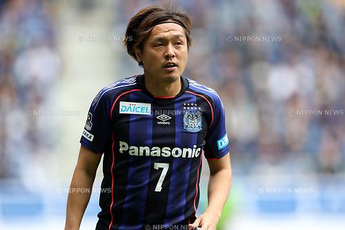 Soccer 2018 J1 League Gamba Osaka 0 0 Urawa Red Diamonds Nippon News
