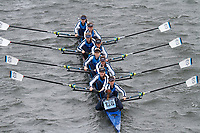 Crew: 128  Headington Sch  Event: Girls CHAMP eights<br /> <br /> Schools' Head of the River 2017<br /> <br /> To purchase this photo, or to see pricing information for Prints and Downloads, click the blue 'Add to Cart' button at the top-right of the page.
