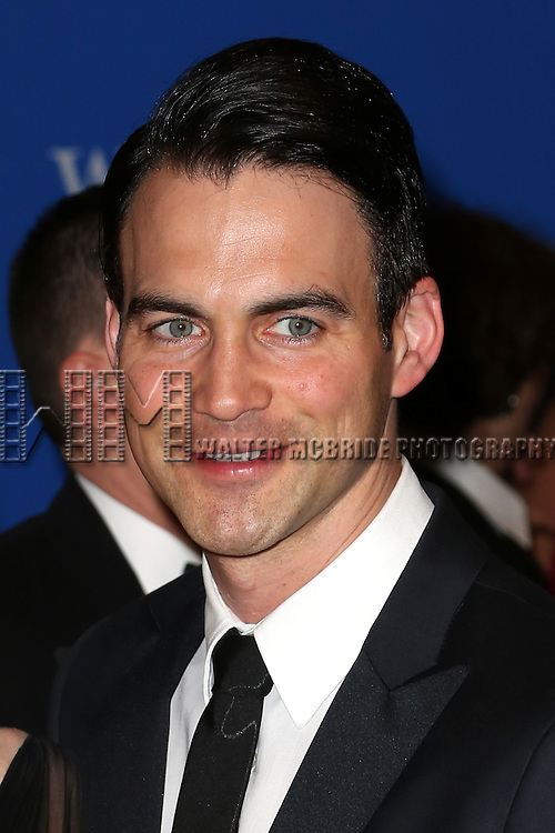 Keith Lieberthal attend the 100th Annual White House Correspondents' Association Dinner at the Washington Hilton on May 3, 2014 in Washington, D.C.