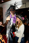 BOCA RATON, FL - OCTOBER 23: Dennis Rodman attend Fright Night by Berman and Berman Law held at the Blue Martini hosted by Carmen Electra on Thursday October 23, 2014 in Boca Raton, Florida. (Photo by Johnny Louis/jlnphotography.com)