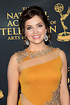 LOS ANGELES - APR 24: Jen Lilley at The 42nd Daytime Creative Arts Emmy Awards Gala at the Universal Hilton Hotel on April 24, 2015 in Los Angeles, California
