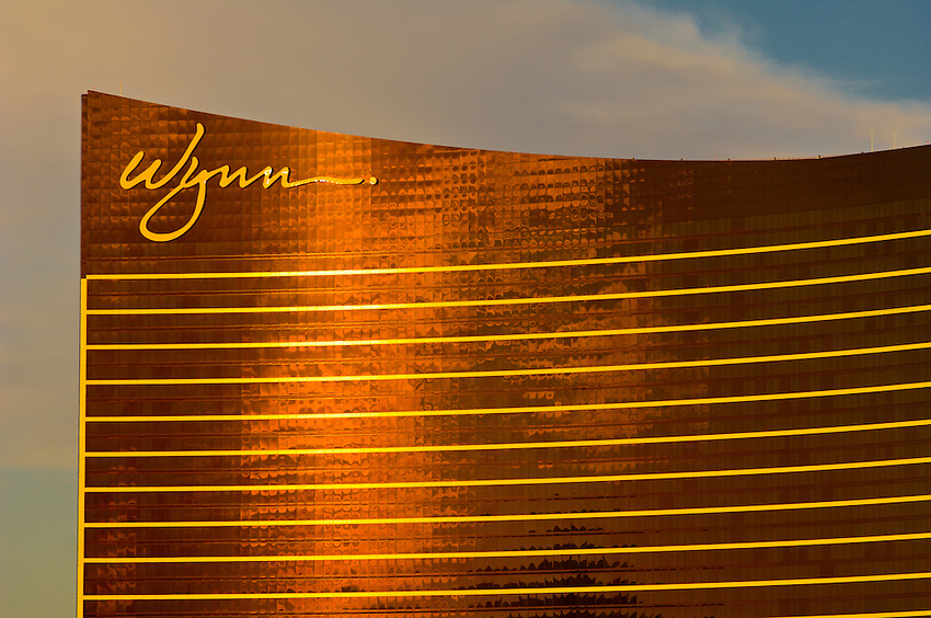Wynn Las Vegas Resort, The Strip, Las Vegas, Nevada