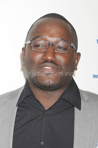 NEW YORK, NY - OCTOBER 13: Hannibal Buress at Comedy Central's night of too many stars: America comes together for autism programs at The Beacon Theatre on October 13, 2012 in New York City.. Credit: Dennis Van Tine/MediaPunch