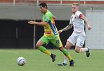 Atlético Huila venció 0-3 a Envigado. Fecha 17 Liga Águila I-2018.