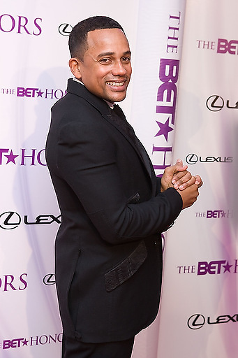 Slug: 2011 BET Honors.Date: 01-16-2011.Photographer: Mark Finkenstaedt.Location:  Wagner Theater, Washington DC.Caption:  2010 BET Honors - Wagner Theater Washington DC.Hill Harper