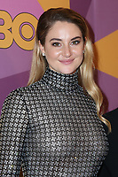 BEVERLY HILLS, CA - JANUARY 7: Shailene Woodley at the HBO Golden Globes After Party at the Beverly Hilton in Beverly Hills, California on January 7, 2018. <br /> CAP/MPI/FS<br /> &copy;FS/MPI/Capital Pictures