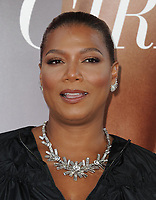 www.acepixs.com<br /> <br /> July 13 2017, LA<br /> <br /> Queen Latifah arriving at the premiere of Universal Pictures' 'Girls Trip' at the Regal LA Live Stadium 14 on July 13, 2017 in Los Angeles, California.<br /> <br /> <br /> By Line: Peter West/ACE Pictures<br /> <br /> <br /> ACE Pictures Inc<br /> Tel: 6467670430<br /> Email: info@acepixs.com<br /> www.acepixs.com