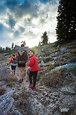 Oregon - Hiking the Pacific Crest Trail