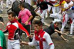 2014/07/09_Tercer encierro de San Fermín