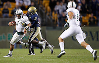 PITTSBURGH, PA: University of Pittsburgh Panthers against the University of South Florida Bulls during the game at Heinz Field on September 29, 2011 (Photo by Jared Wickerham/USF)