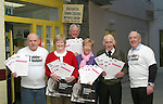 Drogheda Senior Citizens Petition 30/11/09