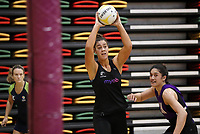 09.10.2018 Silver Ferns Maia Wilson during training in  Townsville. Mandatory Photo Credit ©Michael Bradley.