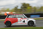 Mervyn Wilson - Scottish Mini Cooper Cup