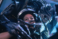 Aliens (1986)<br /> Cynthia Dale Scott<br /> *Filmstill - Editorial Use Only*<br /> CAP/KFS<br /> Image supplied by Capital Pictures