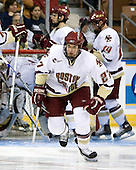 Andrew Orpik (Boston College - East Amherst, NY) - The Boston College Eagles defeated the Miami University Redhawks 4-0 in the 2007 NCAA Northeast Regional Final on Sunday, March 25, 2007 at the Verizon Wireless Arena in Manchester, New Hampshire.