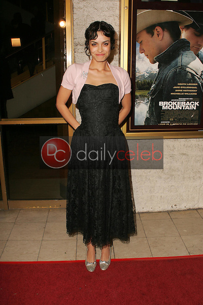 Shannyn Sossamon<br />