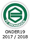 ONDER 19_2017 - 2018