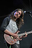 Jul 25, 2010: OPETH - High Voltage Festival Day 2 - London