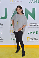 HOLLWOOD, CA - October 09: Marcia Gay Harden, At Premiere Of National Geographic Documentary Films' 'Jane' At On the Hollywood Bowl In California on October 09, 2017. <br /> CAP/MPIFS<br /> &copy;MPIFS/Capital Pictures