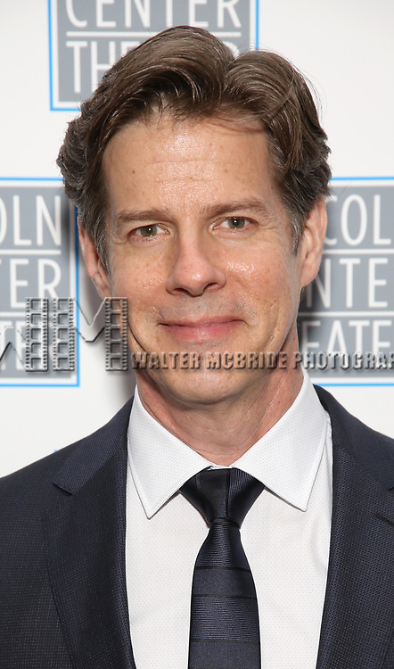 Rick Holmes attends the Opening Night After Party for the Lincoln Center Theater Production of 'Junk' on November 2, 2017 at Tavern On The Green in New York City.