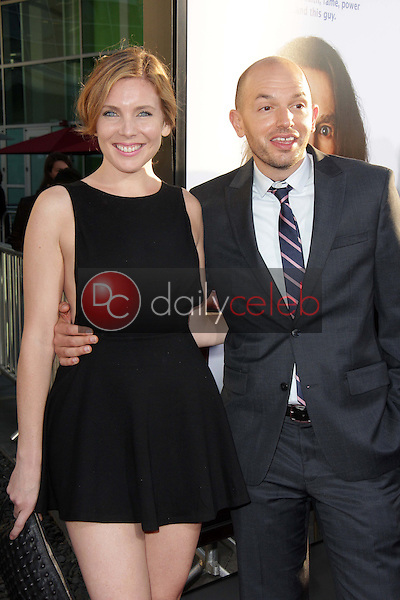 Paul Scheer<br /> at the &quot;Clear History&quot; Los Angeles Premiere, Arclight, Hollywood, CA 07-31-13<br /> David Edwards/DailyCeleb.Com 818-249-4998