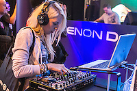 NEC Birmingham, BPM: DJ and Electronic Music Production Event (Sept 2014)