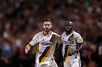 Los Angeles Galaxy vs Houston Dynamo, June 17, 2017