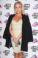 Gaby Allen<br /> arriving for the NME Awards 2018 at the Brixton Academy, London<br /> <br /> <br /> ©Ash Knotek  D3376  14/02/2018