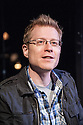 London, UK. 04.09.2012. WITHOUT YOU, written and performed by Anthony Rapp, opens at the Menier Chocolate Factory, following its premiere at the Edinburgh Festival Fringe 2012. Photo credit: Jane Hobson.