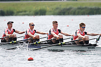 2nd 4x  National Schools 2017
