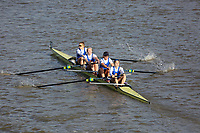 Crew: 126  IMP (F)  Imperial College London (T Cayol)  W 4- Acad Champ<br /> <br /> Fours Head of the River 2018<br /> <br /> To purchase this photo, or to see pricing information for Prints and Downloads, click the blue 'Add to Cart' button at the top-right of the page.
