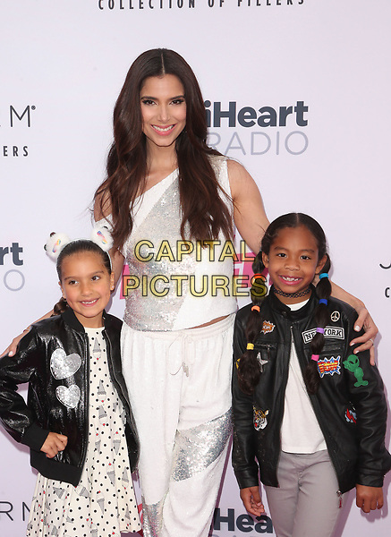 CARSON, CA - June 1: Roselyn Sanchez, at 2019 iHeartRadio Wango Tango Presented By The JUVÉDERM® Collection Of Dermal Fillers at Dignity Health Sports Park in Carson, California on June 1, 2019.   <br /> CAP/MPI/SAD<br /> ©SAD/MPI/Capital Pictures