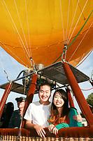 20171221 21 December Hot Air Balloon Cairns