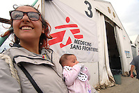 Idomeni / Greece 03/04/2016<br />