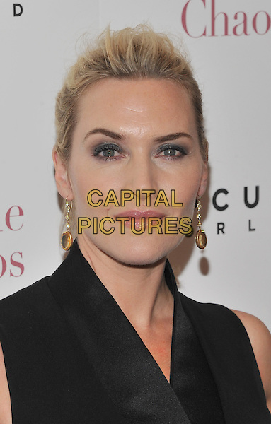New York,NY-June 17: Kate Winslet attends 'A Little Chaos' New York Premiere at the Museum of Modern Art on June 17, 2015 in New York City. . <br /> CAP/MPI/STV<br /> &copy;STV/MPI/Capital Pictures