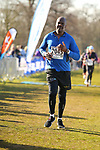 2019-02-17 Hampton Court Half 101 PT finish