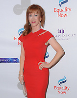 "05 December 2016 - Beverly Hills, California. Kathy Griffin.   Equality Now's 3rd Annual ""Make Equality Reality"" Gala  held at Montage Beverly Hills. Photo Credit: Birdie Thompson/AdMedia"