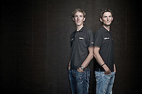 The Schleck Brothers