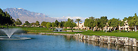 Pete Dye Golf Course, Westin Mission Hills Resort, Rancho Mirage