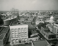 1959 August 20..Redevelopment.Downtown North (R-8)..Downtown Progress..North View from VNB Building  POV#3..HAYCOX PHOTORAMIC INC..NEG# C-59-5-12.NRHA#..