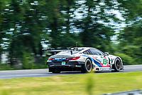#82 BMW TEAM MTEK (DEU) BMW M8 GTE GTE PRO AUGUSTO FARFUS (BRA) ANTONIO FELIX DA COSTA (PRT) ALEXANDER SIMS (GBR)