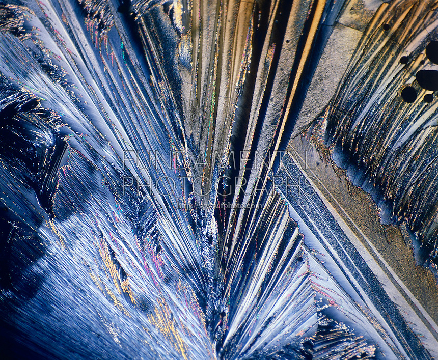 SULFUR CRYSTALS<br />