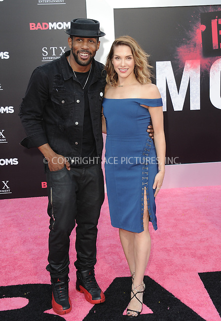 www.acepixs.com<br /> <br /> July 26 2016, LA<br /> <br /> Stephen &quot;Twitch&quot; Boss arriving at the premiere of 'Bad Moms' at the Mann Village Theatre on July 26, 2016 in Westwood, California.<br /> <br /> By Line: Peter West/ACE Pictures<br /> <br /> <br /> ACE Pictures Inc<br /> Tel: 6467670430<br /> Email: info@acepixs.com<br /> www.acepixs.com