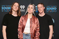 BALA CYWYD, PA - APRIL 10 : Shaed visit Radio 104.5 studio in Bala Cynwyd, Pa April 10, 2019  <br /> CAP/MPI09<br /> &copy;MPI09/Capital Pictures