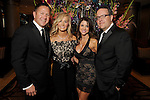 From left: Chris and Kimberly Olexa with Jennifer and Jeremy Robuck at the 20th San Luis Salute Friday Feb. 05, 2016.(Dave Rossman photo)