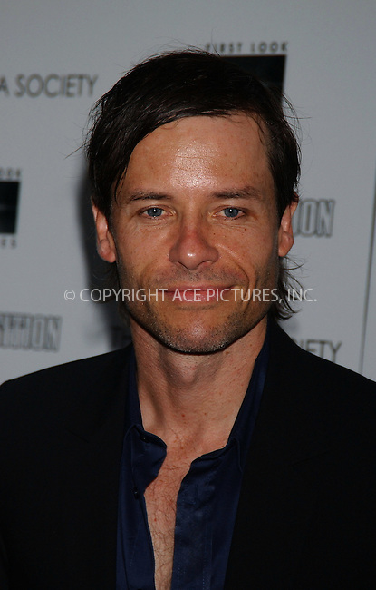 WWW.ACEPIXS.COM . . . . . ....NEW YORK, APRIL 27, 2006....Guy Pearce at the NY Premiere of First Look Pictures 'The Proposition'.....Please byline: KRISTIN CALLAHAN - ACEPIXS.COM.. . . . . . ..Ace Pictures, Inc:  ..(212) 243-8787 or (646) 679 0430..e-mail: picturedesk@acepixs.com..web: http://www.acepixs.com
